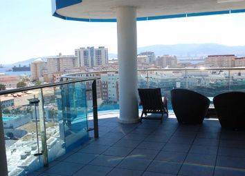 Thumbnail 1 bed apartment for sale in Grand Ocean Plaza, Gibraltar, Gibraltar