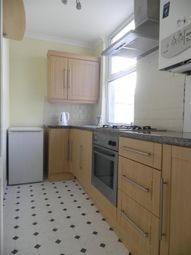 Thumbnail 1 bedroom flat to rent in Pentyre Terrace, Plymouth