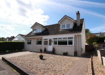 5 bed detached house for sale in Clydeview, Bothwell, Glasgow G71