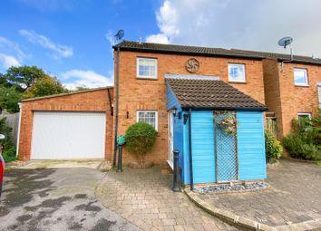 Longcross, Pennyland, Milton Keynes MK15. 3 bed detached house for sale