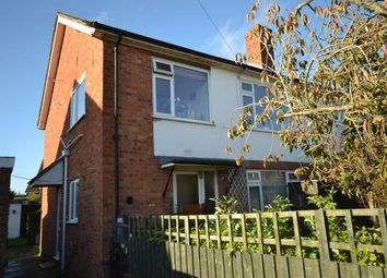 Thumbnail 2 bed flat to rent in Merritt Road, Didcot, Oxfordshire
