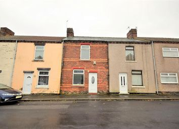 Thumbnail 2 bed terraced house for sale in Victoria Street, Shotton Colliery, County Durham