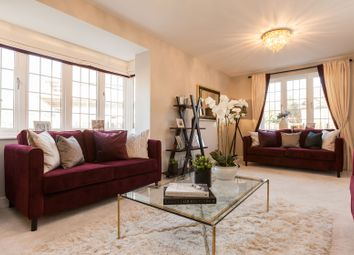 """Thumbnail 4 bed detached house for sale in """"The Rainham"""" at Oakley Wood Road, Bishops Tachbrook, Leamington Spa"""