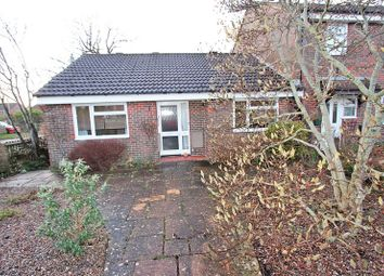 Thumbnail 2 bedroom bungalow to rent in Auckland Avenue, Brockenhurst
