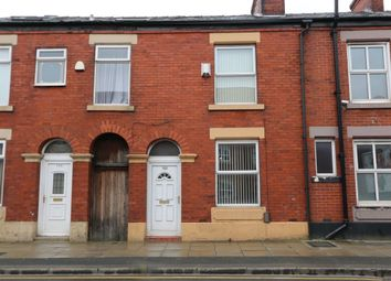Thumbnail 3 bed terraced house for sale in Ashton Road, Denton, Manchester