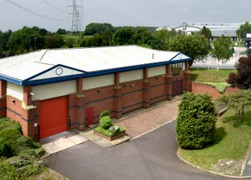 Thumbnail Industrial to let in Triangle Business Park, Birstall