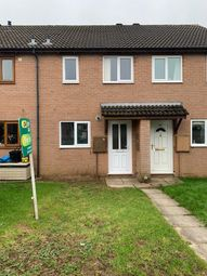 Thumbnail 2 bed terraced house for sale in Heol Castell Coety, Bridgend