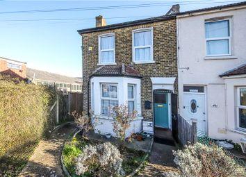Thumbnail 3 bed semi-detached house for sale in Bensham Grove, Thornton Heath
