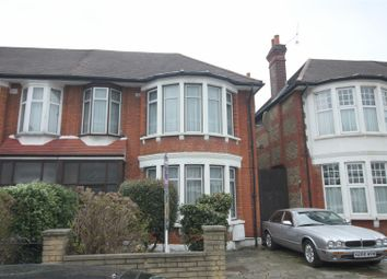 Thumbnail 3 Bed End Terrace House For Sale In Berkshire Gardens, London