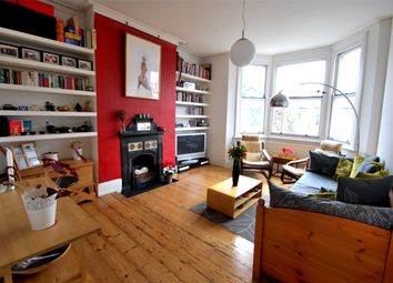 Thumbnail 2 bedroom flat to rent in Park Avenue, Alexandra Park, London