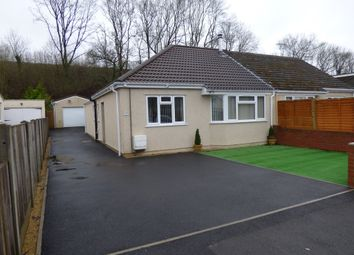 Thumbnail 2 bed semi-detached bungalow for sale in 25 Rathbone Close, Coalpit Heath, Bristol