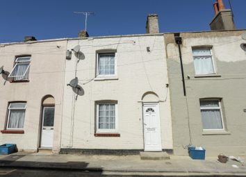 Thumbnail 2 bed terraced house for sale in Upper Dumpton Park Road, Ramsgate