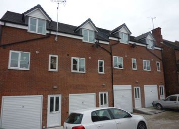 Thumbnail 2 bed town house to rent in East Nelson Street, Heanor