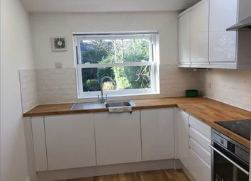 Thumbnail 1 bed flat to rent in Flat B 32, The Avenue, Surbiton