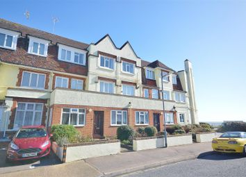 Thumbnail 3 bed maisonette for sale in Windermere Court, Marine Parade East, Clacton-On-Sea