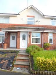 Thumbnail 2 bed terraced house to rent in April Close, Lees, Oldham