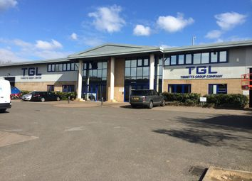 Thumbnail Light industrial to let in Wildmere Road, Banbury