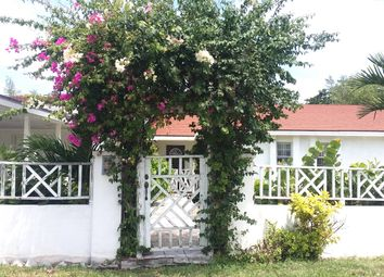Thumbnail 3 bed property for sale in Winton Highway, Nassau, The Bahamas