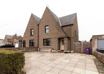 Thumbnail 3 bed flat to rent in Hepburn Crescent, Arbroath