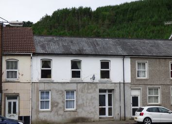 Thumbnail Block of flats for sale in Dinam Street, Nantymoel