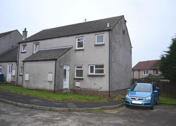 Thumbnail 3 bed terraced house for sale in Sanda Gardens, Kirn, Dunoon