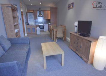 2 bed flat to rent in George Street, City Centre, Nottingham NG1