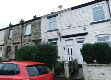 Thumbnail 2 bed terraced house to rent in Rake Street, Bury, Lancashire