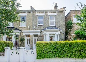 Thumbnail 4 bedroom end terrace house to rent in Antrobus Road, London