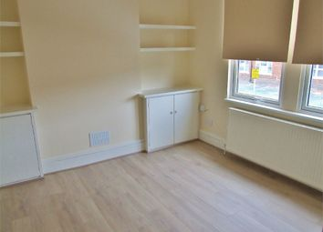 Thumbnail Flat to rent in Crowther Road, London
