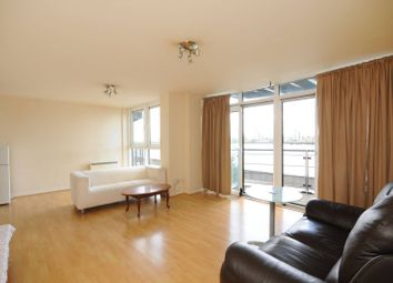 Thumbnail 3 bed flat to rent in Sheerness Mews, Docklands