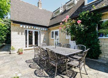 Thumbnail 4 bed property to rent in Lancott Lane, Brighthampton, Witney