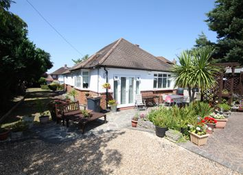 Thumbnail 3 bed detached bungalow for sale in Priory Avenue, Petts Wood, Orpington