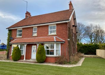 5 bed farmhouse for sale in Whitby Road, Pickering YO18