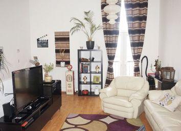 Thumbnail 2 bedroom flat to rent in Yatesbury Avenue, Castle Vale, Birmingham