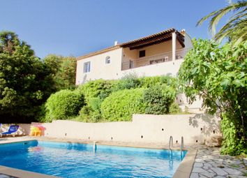 Thumbnail 5 bed villa for sale in Les Issambres, Provence-Alpes-Cote D'azur, 83380, France