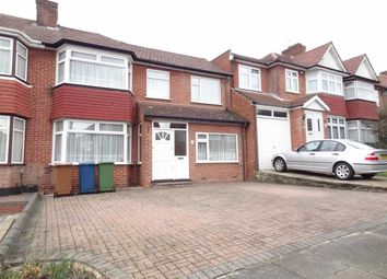 Thumbnail 5 bed semi-detached house to rent in Coledale Drive, Stanmore, Stanmore