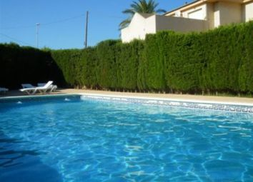Thumbnail 3 bed villa for sale in Cabo De Palos, Murcia, Spain