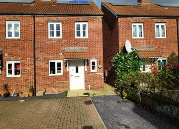 2 bed semi-detached house for sale in Lawyers Close, Holbeach PE12
