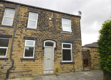 Thumbnail 2 bedroom terraced house for sale in Granville Street, Stanningley, Pudsey, West Yorkshire