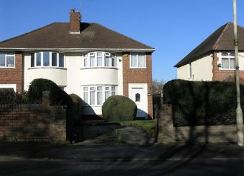 Thumbnail 3 bedroom semi-detached house for sale in Parkes Hall Road, Woodsetton, Dudley