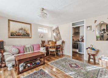 Thumbnail 1 bed flat for sale in Oakleigh Road North, London