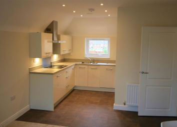 Thumbnail 1 bedroom flat to rent in New Quay Road, Lancaster
