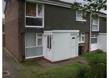 Thumbnail 2 bedroom flat to rent in Melgarve Drive, Sunderland