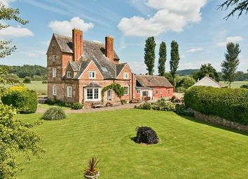 Thumbnail 6 bed detached house for sale in Holme Lacy, Hereford