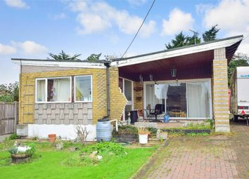 Thumbnail 3 bed detached bungalow for sale in Nelson Avenue, Minster On Sea, Sheerness, Kent