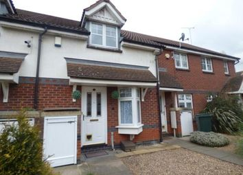 Thumbnail 2 bed terraced house for sale in Lole Close, Longford, Coventry, West Midlands