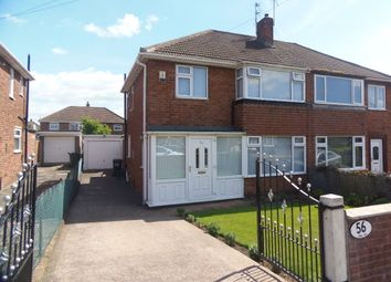 Thumbnail 2 bed terraced house to rent in Dublin Road, Doncaster