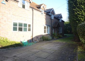 Thumbnail 4 bedroom detached house to rent in Old Bath Road, Sonning, Reading