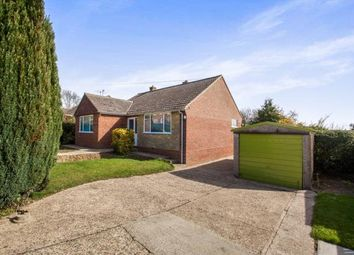 Thumbnail 3 bed bungalow for sale in Green Lane, Old Wives Lees, Canterbury, Kent