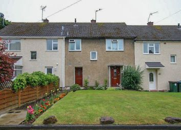 Thumbnail 3 bedroom terraced house for sale in Loder Close, Tile Hill, Coventry